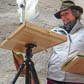'Explore Santa Fe workshops with visiting artists